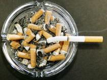 Zigarrettenkippen, Aschenbecher, Andes Hypnosepraxis, Hypnose in Kaiserslautern